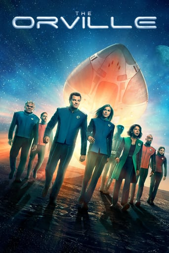 The Orville 2017