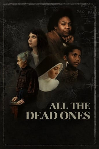 All the Dead Ones 2020