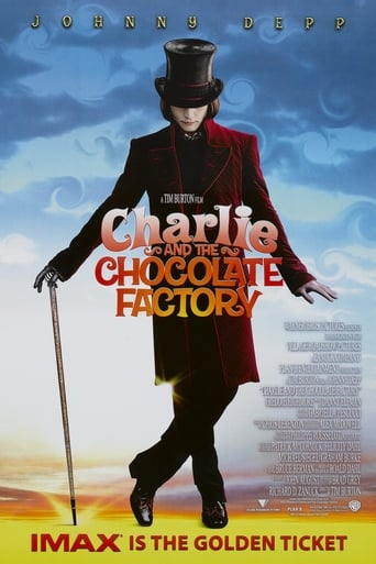 Charlie and the Chocolate Factory 2005