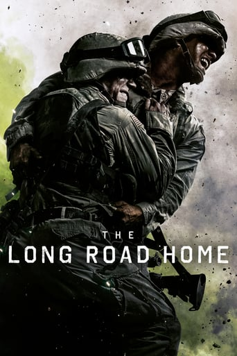 The Long Road Home 2017