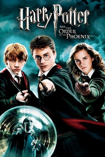 Harry Potter and the Order of the Phoenix 2007