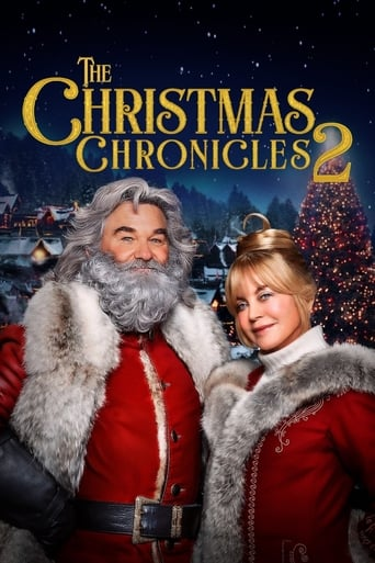The Christmas Chronicles: Part Two 2020