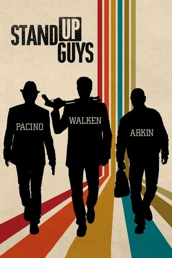 Stand Up Guys 2012