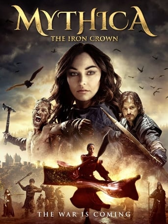 Mythica: The Iron Crown 2016
