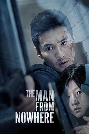 The Man from Nowhere 2010