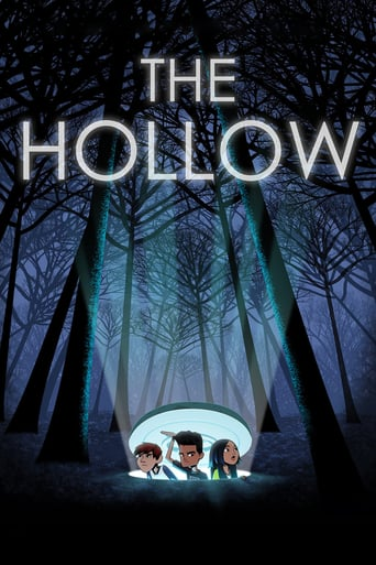 The Hollow 20182020