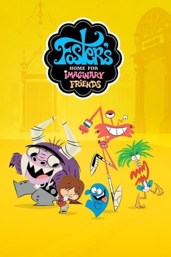 Foster's Home for Imaginary Friends 20042009