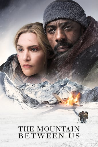The Mountain Between Us 2017