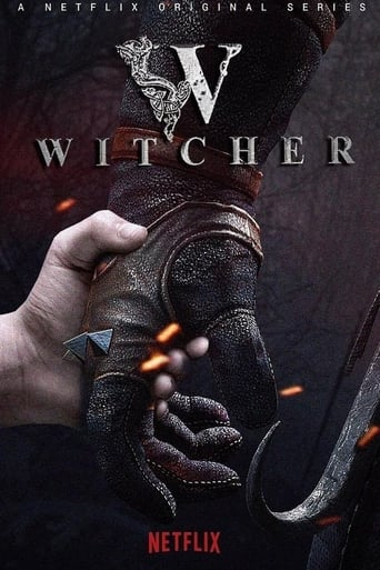 The Witcher 2019