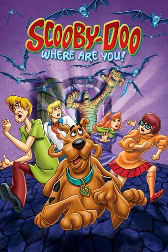 Scooby-Doo, Where Are You? 19691970