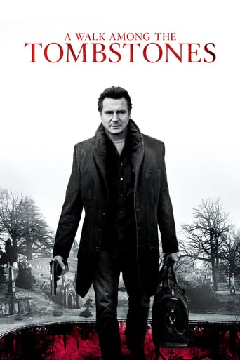 A Walk Among the Tombstones 2014