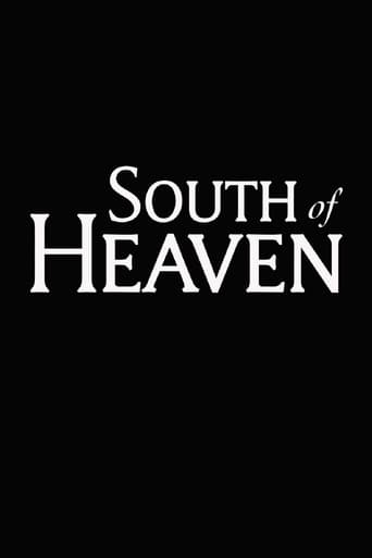 South of Heaven 2021