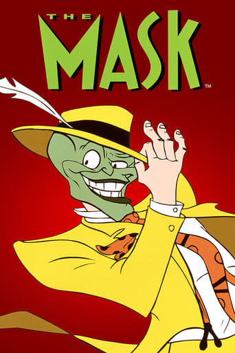 The Mask The Animated Series 19951997