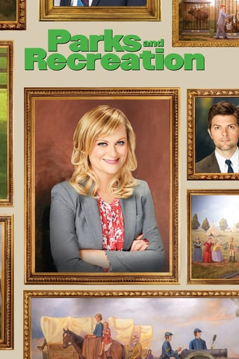 Parks and Recreation 20092020