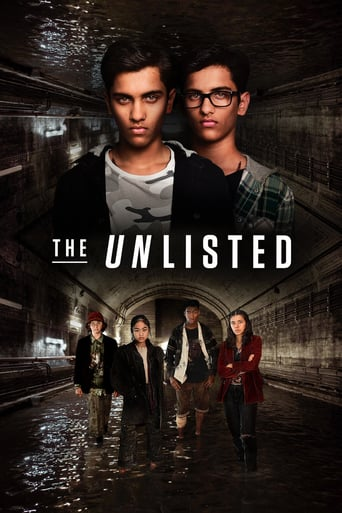 The Unlisted 2019