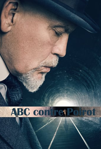 The ABC Murders 2018