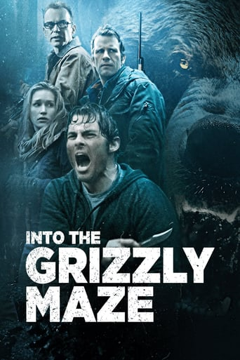 Into the Grizzly Maze 2015