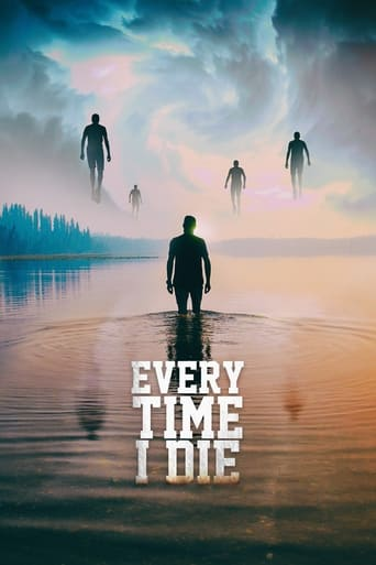Every Time I Die 2019
