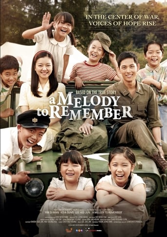 A Melody to Remember 2016