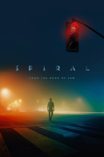 Spiral: From the Book of Saw 2021