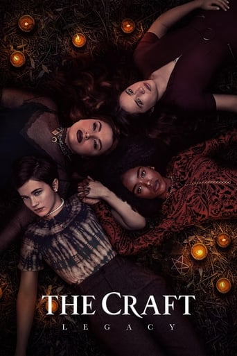 The Craft: Legacy 2020