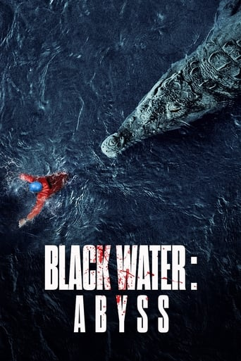 Black Water: Abyss 2020