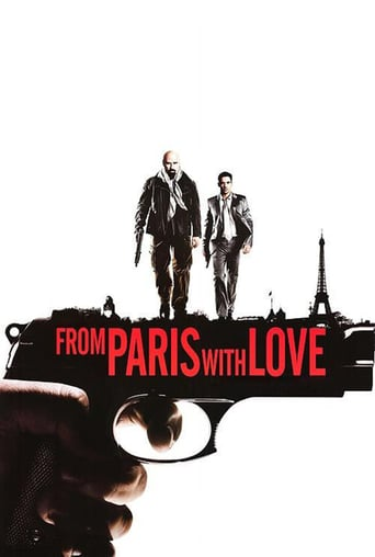 From Paris with Love 2010