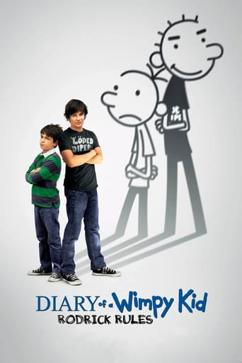 Diary of a Wimpy Kid: Rodrick Rules 2011