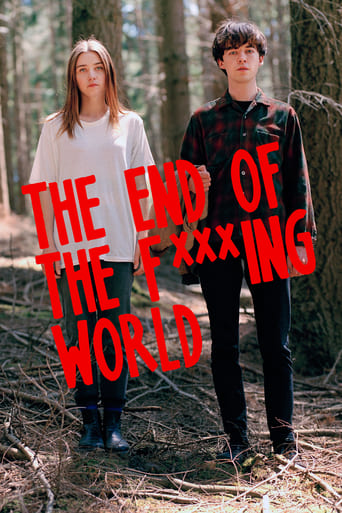 The End of the F***ing World 20172019