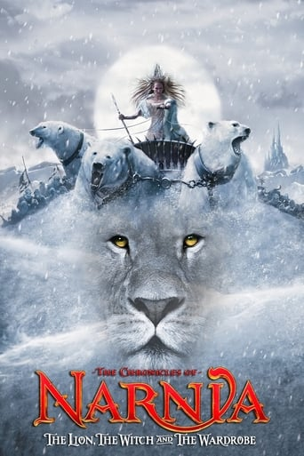 The Chronicles of Narnia: The Lion, the Witch and the Wardrobe 2005