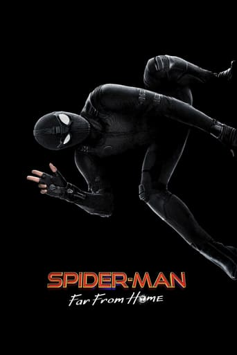 Spider-Man: Far from Home 2019